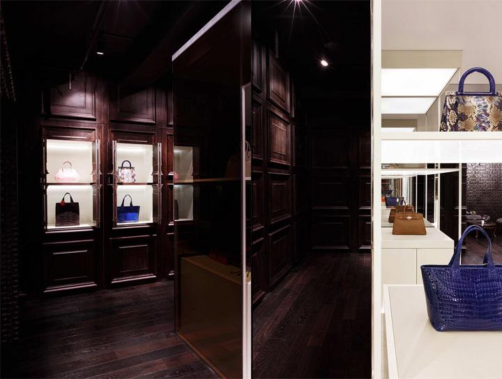 187 Kwanpen Store By Betwin Space Design Seoul