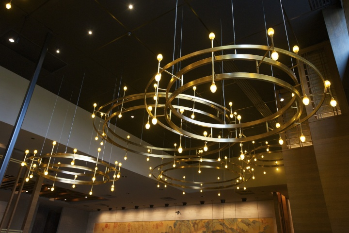 PF Chang Restaurant By Aria Group Architects Amp Bloom