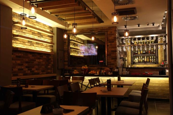 Restaurant Cafe Nebenan Visselhovede