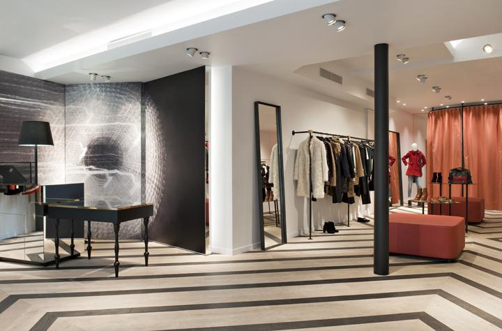 Suite 341 Boutique By Element S Paris