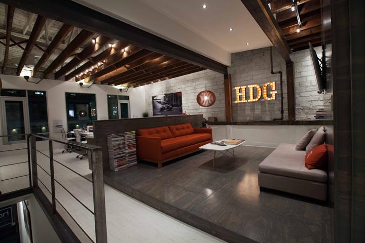 187 Hdg Architecture S Offices Spokane Washington