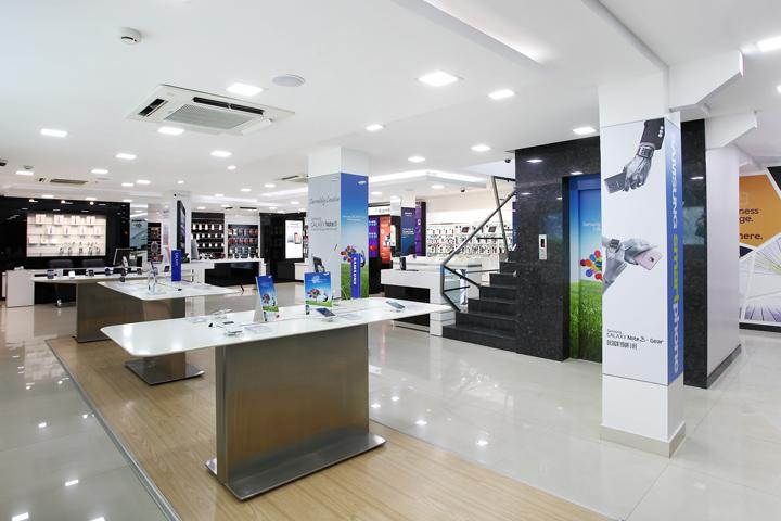 Electronics Retail Design Blog