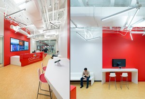 Comcast Innovation Center by Design Blitz, Sunnyvale – California » Retail Design Blog