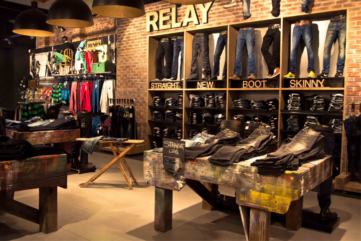 Urban clothing store south africa