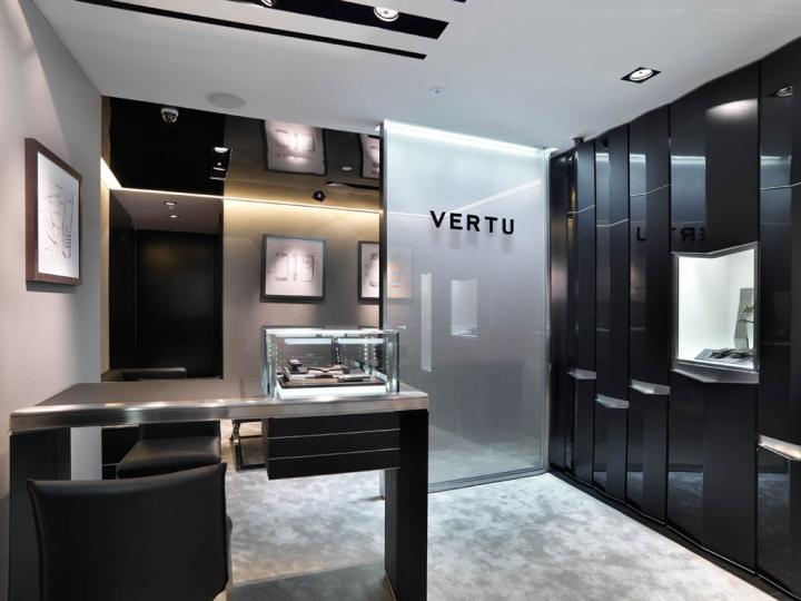 MOBILE STORES Vertu Store