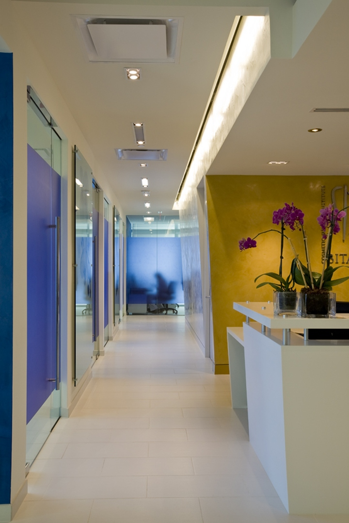 Bitar Cosmetic Surgery Institute By FORMA Design Fairfax