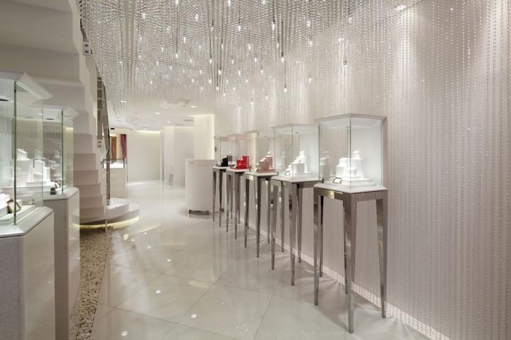 GALA BRIDAL Jewelry By Ichiro Nishiwaki Design Office