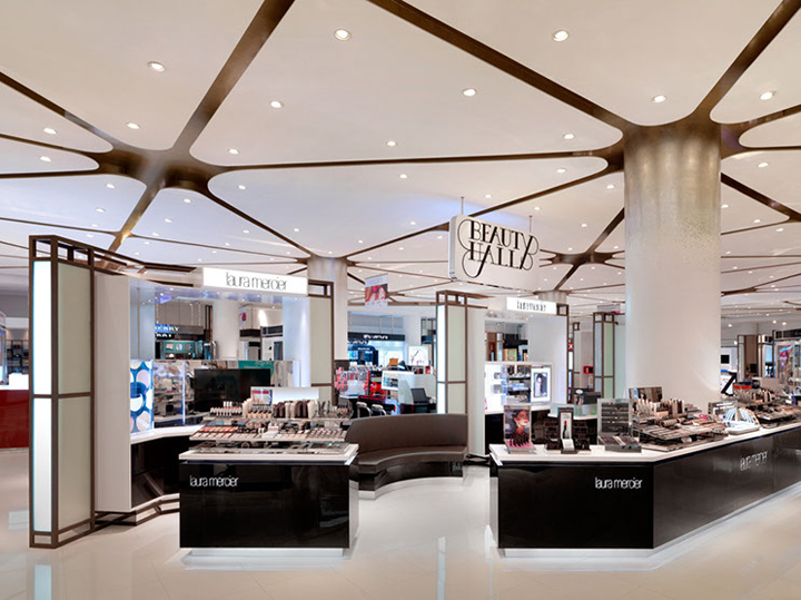 187 Siam Paragon Mall S Beauty Department Store By Hmkm