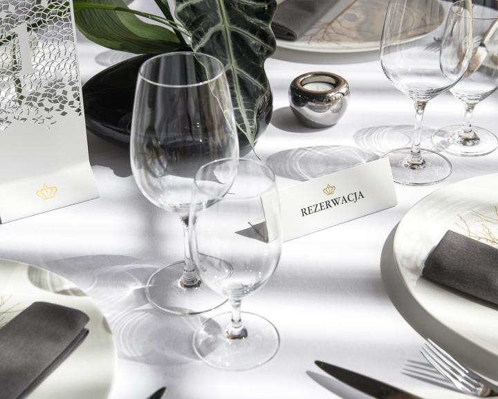 Belvedere Restaurant branding by Lange Lange 13 Belvedere Restaurant branding by Lange & Lange