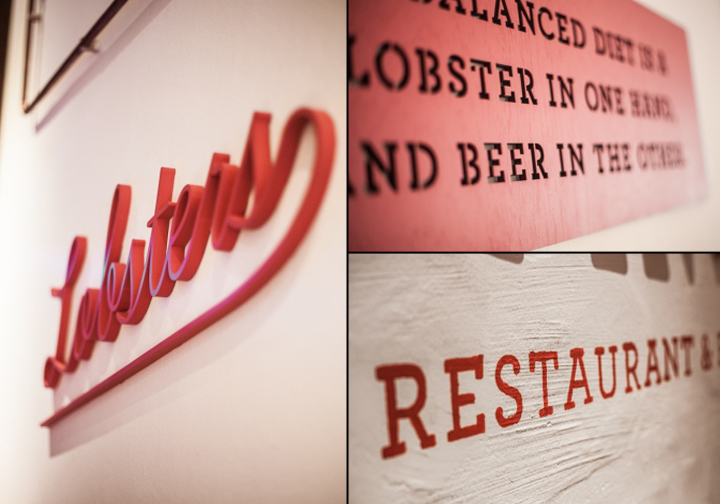 Pince Pints restaurant branding by Bravo Singapore 09 Pince & Pints restaurant branding by Bravo Company, Singapore