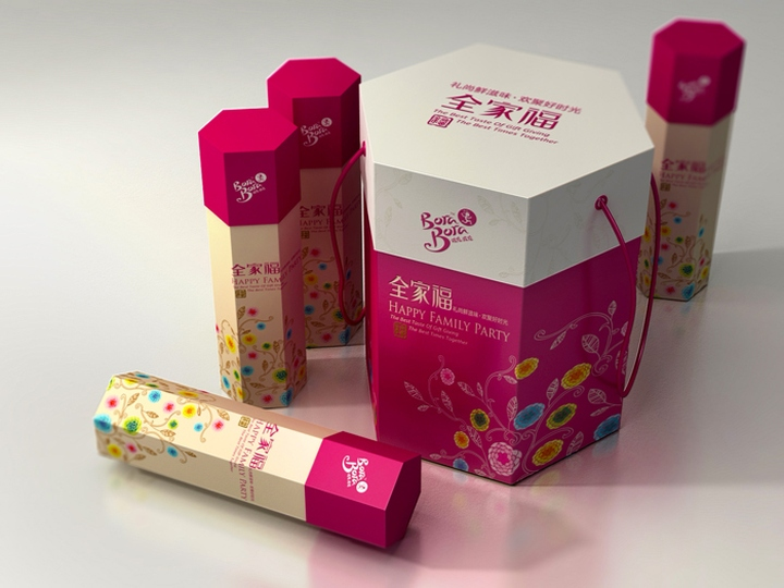 Bora Bora By Your Side packaging by Aurea 06 Bora Bora By Your Side packaging by Aurea