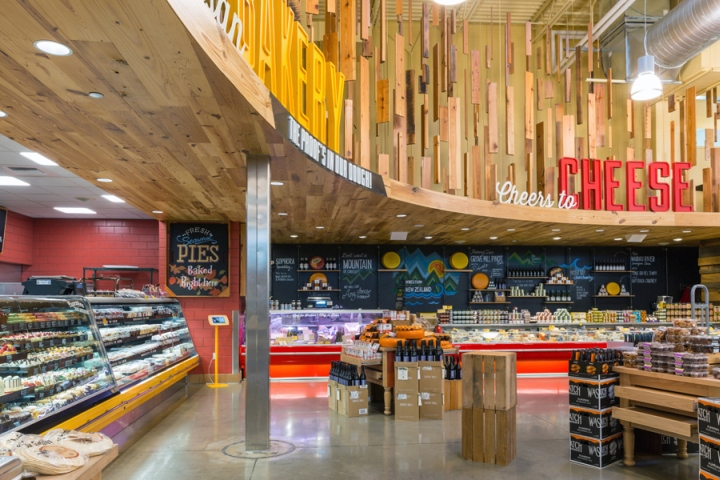 Whole Foods Market By CTA Architects Engineers Austin