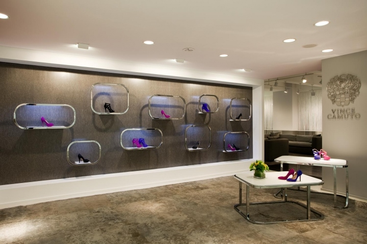 187 Vince Camuto Showroom By Sergio Mannino New York City