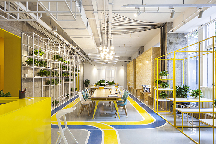, MAT office, Beijing – China, Office Furniture Dubai   Office Furniture Company   Office Furniture Abu Dhabi   Office Workstations   Office Partitions   SAGTCO