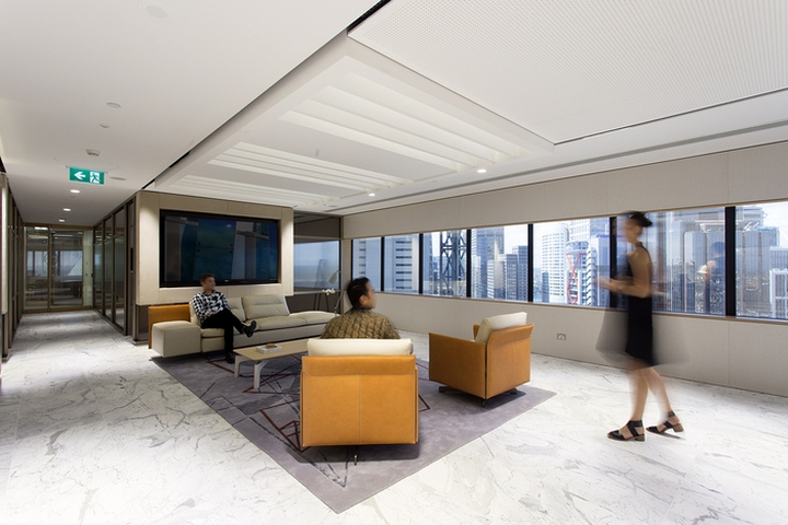 , Novion Property Group Offices by futurespace, Sydney – Australia, Office Furniture Dubai   Office Furniture Company   Office Furniture Abu Dhabi   Office Workstations   Office Partitions   SAGTCO