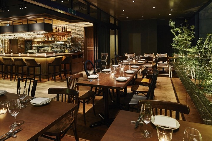 Kitchen Salvatore Cuomo Seoul