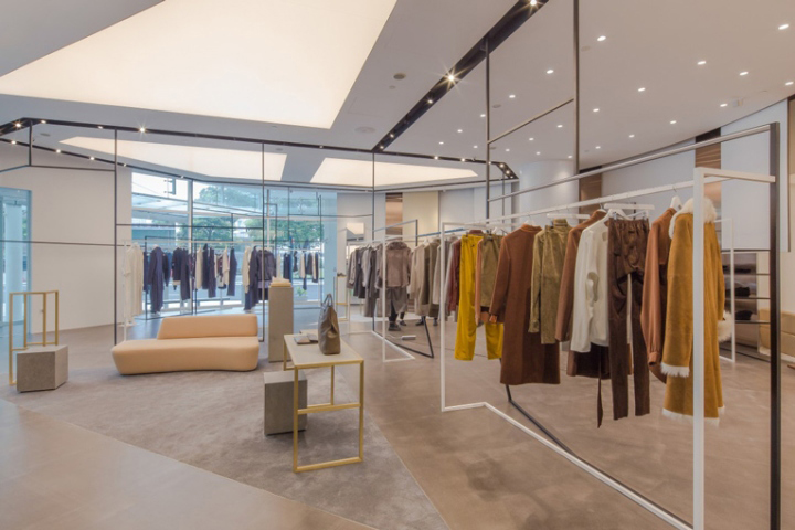 Joseph Store By Sybarite Singapore