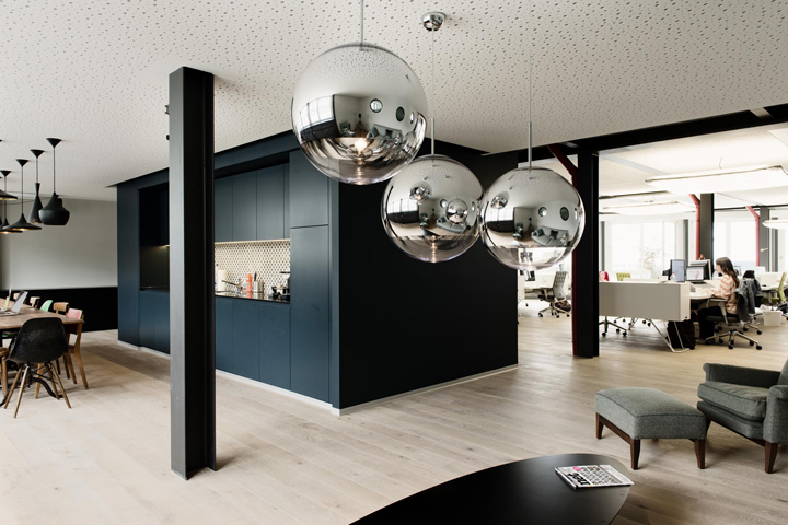 , Amazee Labs office by Büronauten AG, Zürich – Switzerland, Office Furniture Dubai | Office Furniture Company | Office Furniture Abu Dhabi | Office Workstations | Office Partitions | SAGTCO
