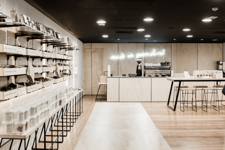 Noosa Chocolate Factory By Oliver Burscough Brisbane