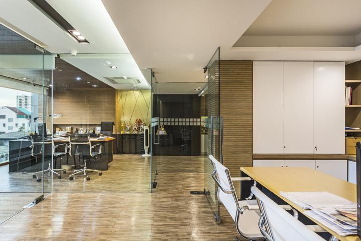 , Silver Bar offices by k2design, Bangkok – Thailand, Office Furniture Dubai | Office Furniture Company | Office Furniture Abu Dhabi | Office Workstations | Office Partitions | SAGTCO
