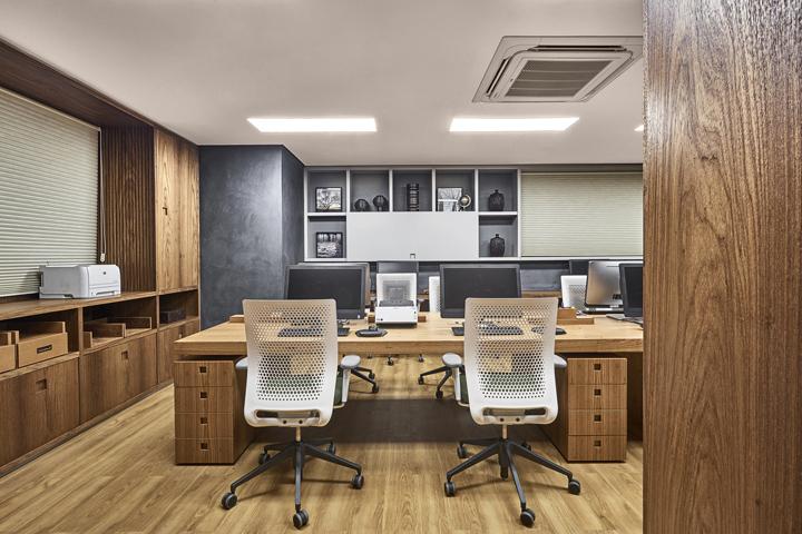 , Andrade Miranda law office by David Guerra, Nova Lima – Brazil, Office Furniture Dubai | Office Furniture Company | Office Furniture Abu Dhabi | Office Workstations | Office Partitions | SAGTCO
