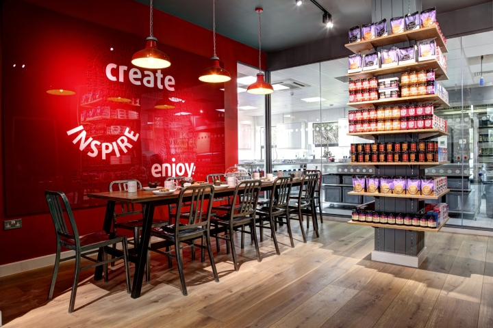 , Real Good Food Development Centre by Studio 48 London, Liverpool – UK, Office Furniture Dubai | Office Furniture Company | Office Furniture Abu Dhabi | Office Workstations | Office Partitions | SAGTCO