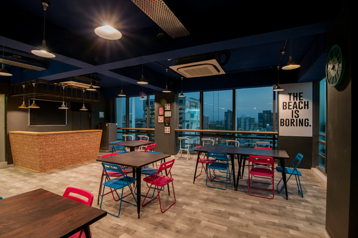 , infoAnalytica office by IDO DESIGN, Ahmedabad – India, Office Furniture Dubai | Office Furniture Company | Office Furniture Abu Dhabi | Office Workstations | Office Partitions | SAGTCO