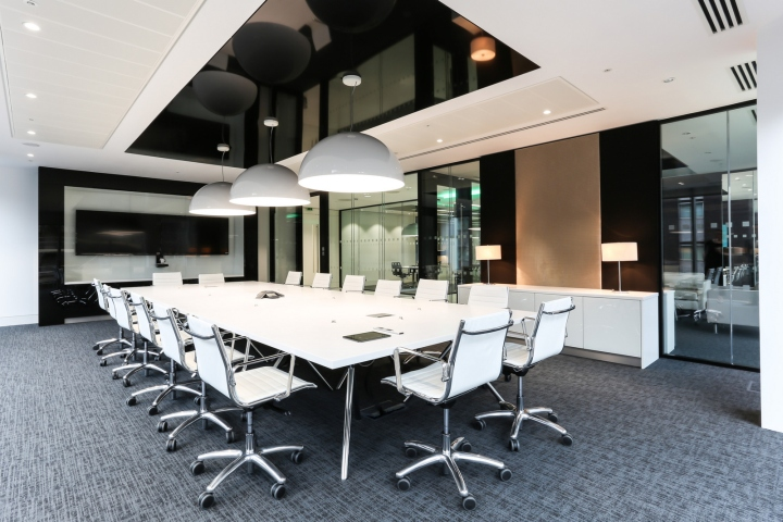 , Arrowgrass offices by Peldon Rose, London – UK, Office Furniture Dubai | Office Furniture Company | Office Furniture Abu Dhabi | Office Workstations | Office Partitions | SAGTCO