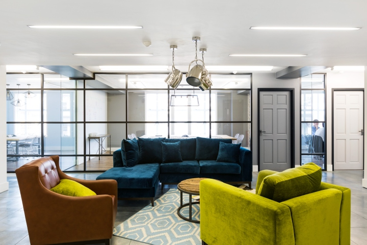 , Worldstores office by ThirdWay Interiors, London – UK, Office Furniture Dubai | Office Furniture Company | Office Furniture Abu Dhabi | Office Workstations | Office Partitions | SAGTCO
