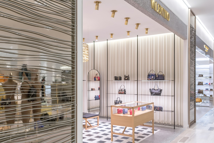 Saks Fifth Avenue By FRCH Design Worldwide Amp Saks Fifth