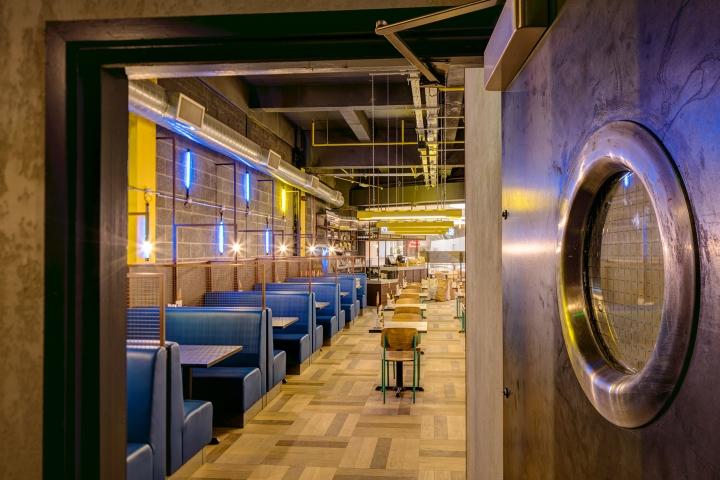 Tapas Restaurant York Centre