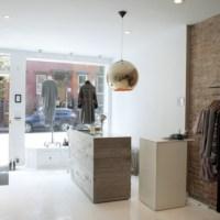 Limited Budget Small Boutique Interior Design Idea