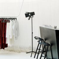 Една наистина интересна концепция на интериор за магазин SET&SEKT в Базел...
