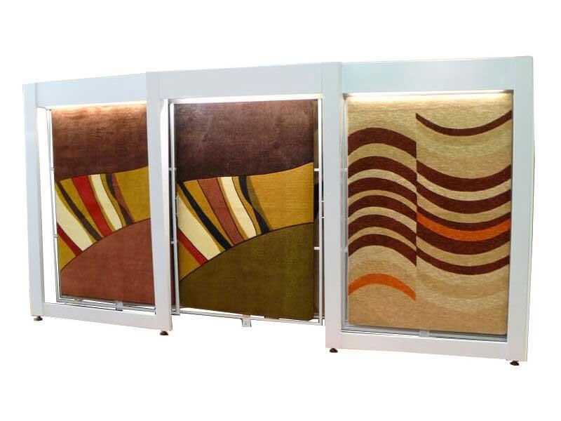 Rug Displays