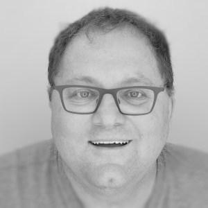"Jason ""Retailgeek"" Goldberg Headshot"