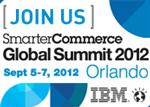 IBM Smarter Commerce Global Summit 2012 Logo