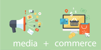 media+commerce