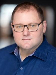 Jason Goldberg Headshot