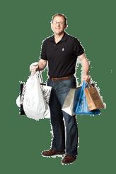 Jason Goldberg Shopping
