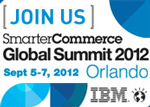 IBM Smarter Commerce Global Summit 2012 Logo