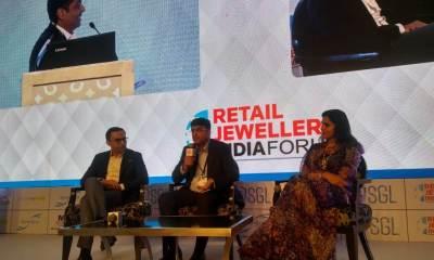 Retail Jeweller India Forum 2019