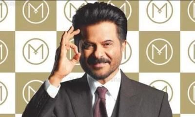 Anil Kapoor- Brand Ambassador-Malabar Group