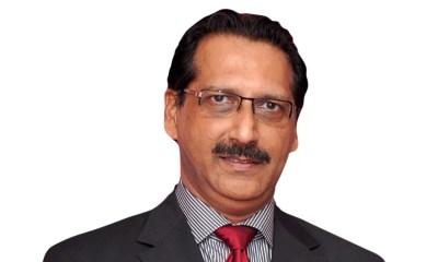 Anil Talwar, Managing Partner, Talwar Sons Jewellers,