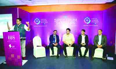 GJEPC -organised a keynote seminar for IIJS 2019