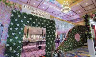 Pancharatna Jewellers