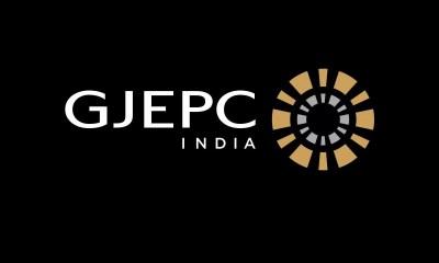 GJEPC launches its new brand logo