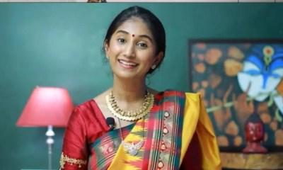 Abaran's brand recall ad featuring comedian Shraddha