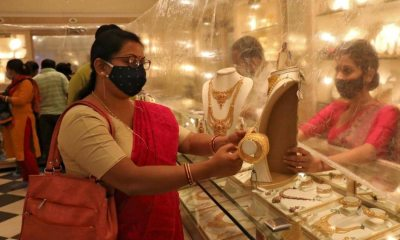 jewellery demand to grow during the festive occasion