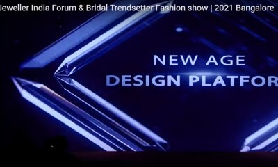 Bridal Trendsetters 2021 India edit concluded in Bengaluru with splendor