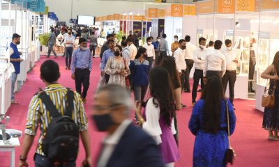 IIJS Premiere 2021 spurs an economic revival in India